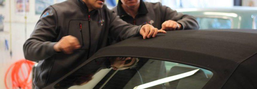 آموزش کارشناسی خودرو